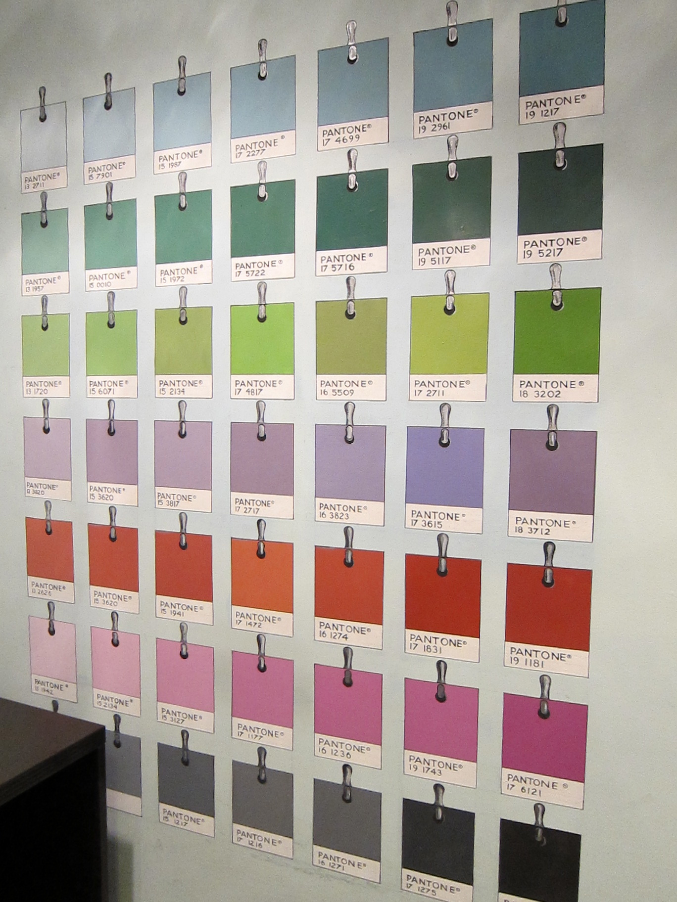 Pantone Paint Colors Best Painting Of All Time .